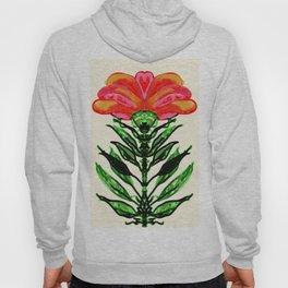 Fleur1 Hoody