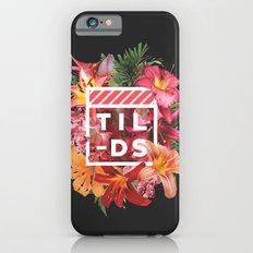 Tilds Slim Case iPhone 6s