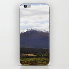highlands iPhone & iPod Skin