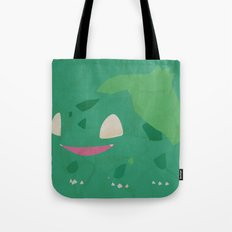 Bulbasaur Tote Bag