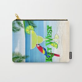 Key West Margarita Carry-All Pouch