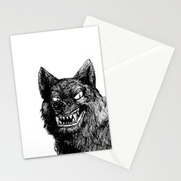 G'mork Stationery Cards