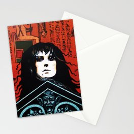 Laurie Cabot Egyptian Mystic Stationery Cards