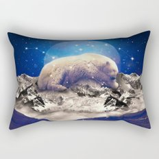 Under the Stars II (Ursa Major) Rectangular Pillow