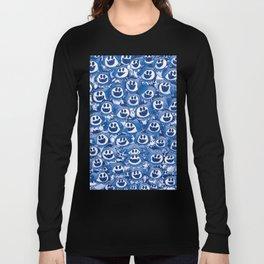 A Whole Lotta Jack Frost! Long Sleeve T-shirt