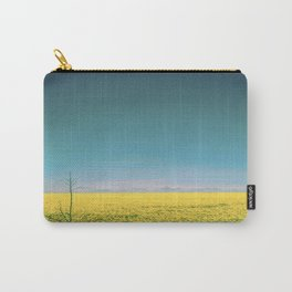 Let's go wait out in the fields with the ones we love Carry-All Pouch