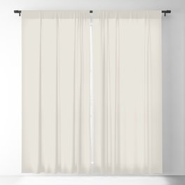 Dangle in Windsor Pink ~ Stone White Blackout Curtain