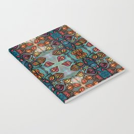 Spirit Vine Notebook