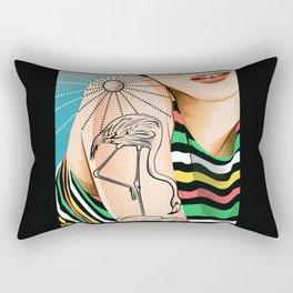 Spring 1979 Rectangular Pillow