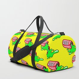 Woke soda Duffle Bag
