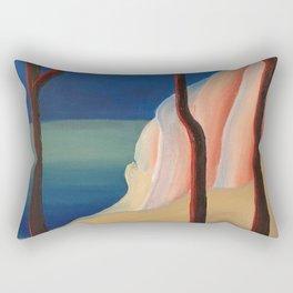 Yellowknife Rectangular Pillow