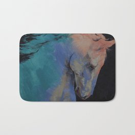 Stallion Bath Mat