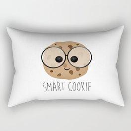 Smart Cookie Rectangular Pillow