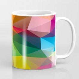 Geometric view Coffee Mug