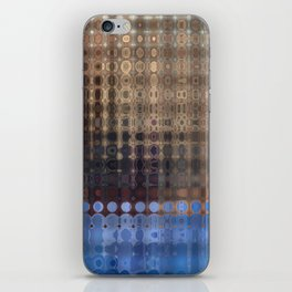 Life in the City iPhone Skin