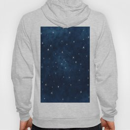 Whispers in the Galaxy Hoody