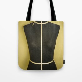 We are Mannequins Tote Bag