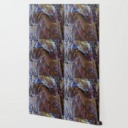 Raven Feathers II Wallpaper