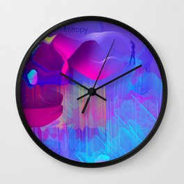 A Fraction of a Memory Wall Clock