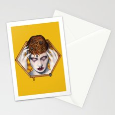 Join The Cult Stationery Cards