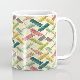 Pattern Frizz Coffee Mug