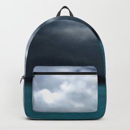 Stormy Sails Backpack