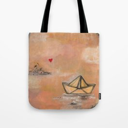 The things that I love 2 Tote Bag
