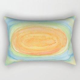 Sweet Melon Rectangular Pillow