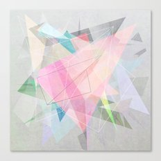Graphic 17 X Canvas Print