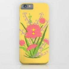 Indian Lotus Slim Case iPhone 6s