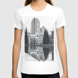 Temple of Debod T-shirt