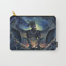 Typhon Monster Carry-All Pouch
