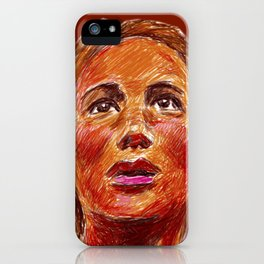 mother! iPhone Case