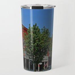Sylvania Street II Travel Mug