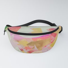 Camouflage VI Fanny Pack