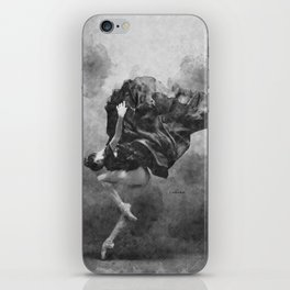 Dance it out ... iPhone Skin