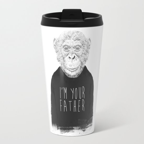 I'm your father Travel Mug