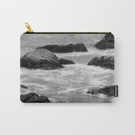 No Swimming Today Carry-All Pouch
