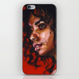 Urban Rouge iPhone Skin