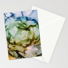 Stormy Mornings Stationery Cards