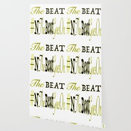the beat Wallpaper