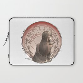 [ StainlessDial Collection - Riev ] Laptop Sleeve