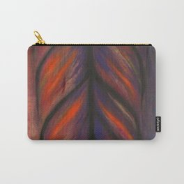 Feather Tribe Carry-All Pouch