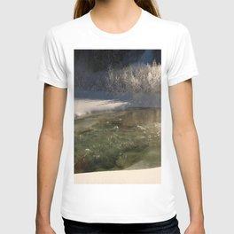Waters Poetry T-shirt