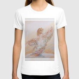 Odyssey Integral - [Angel Related Art] ~ By Jo-Ellen T-shirt