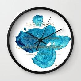 Migration 16 Wall Clock