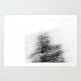 LA Daze 2 Art Print