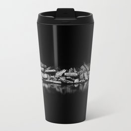 Ashbridges Bay Toronto Canada Breakwall 1 Travel Mug