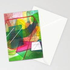 Wacew Stationery Cards