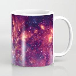 Star Field in Deep Space Coffee Mug
